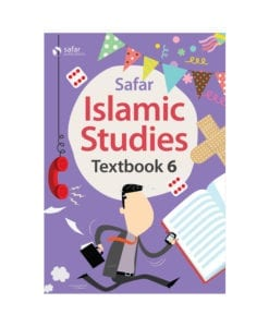 Learn about Islam Series - Safar Publications
